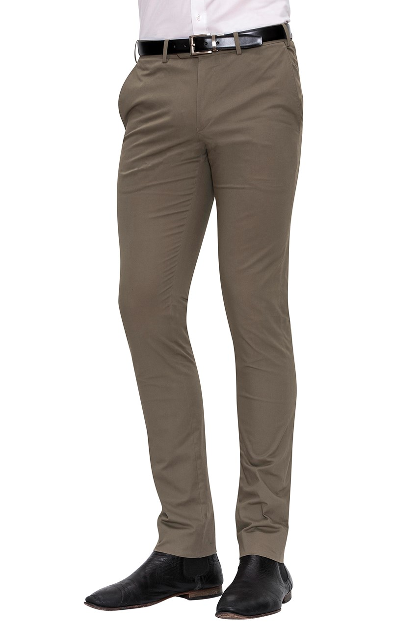 Beacon Slim Fit Trouser