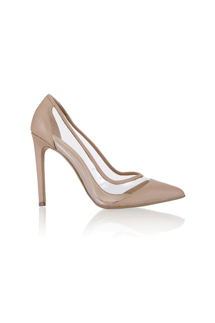 Anique Court Shoe
