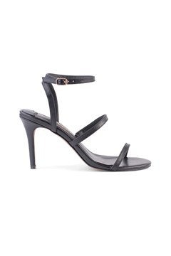 Deva High Heel Sandal BLACK 1