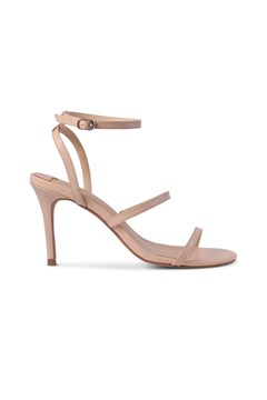 Deva High Heel Sandal SEASHELL 1