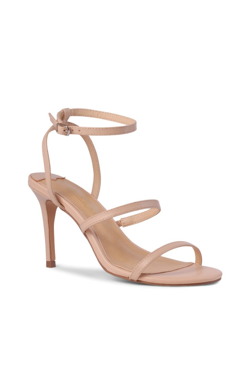 Deva High Heel Sandal