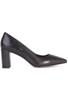 Envy Court Heel BLACK 1