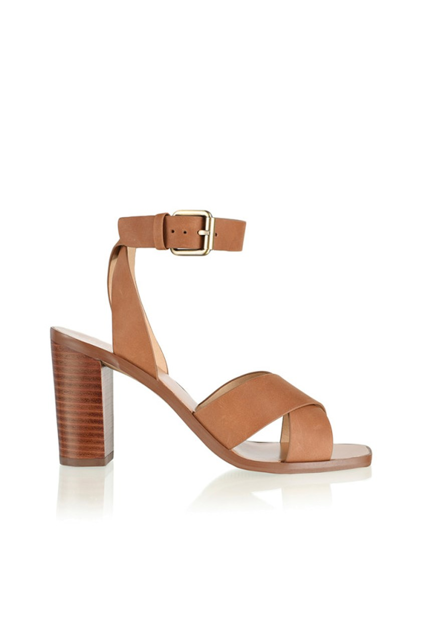 Karlie High Sandal