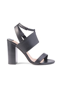 Kurt High Heel Sandal BLACK 1