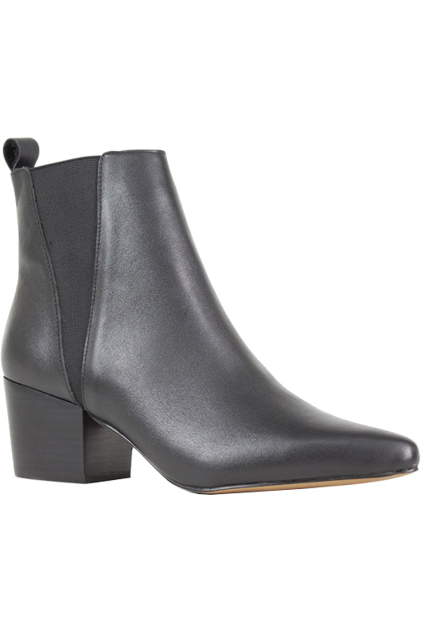 Puzzle Ankle Boot