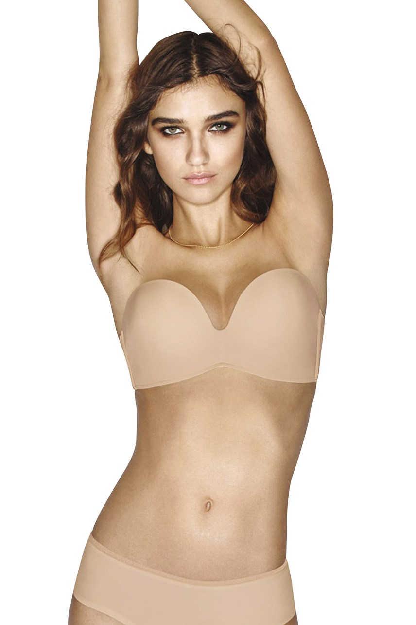 Ultimate Silhouette Strapless Bra