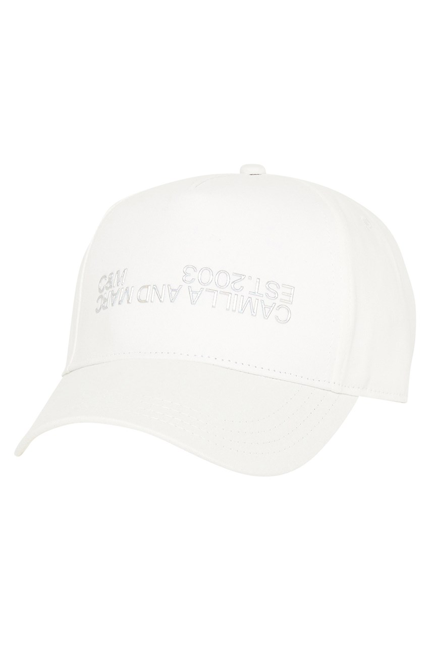 Holographic Wayside Cap