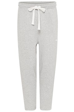 Logan Trackpant GREY MARLE 1