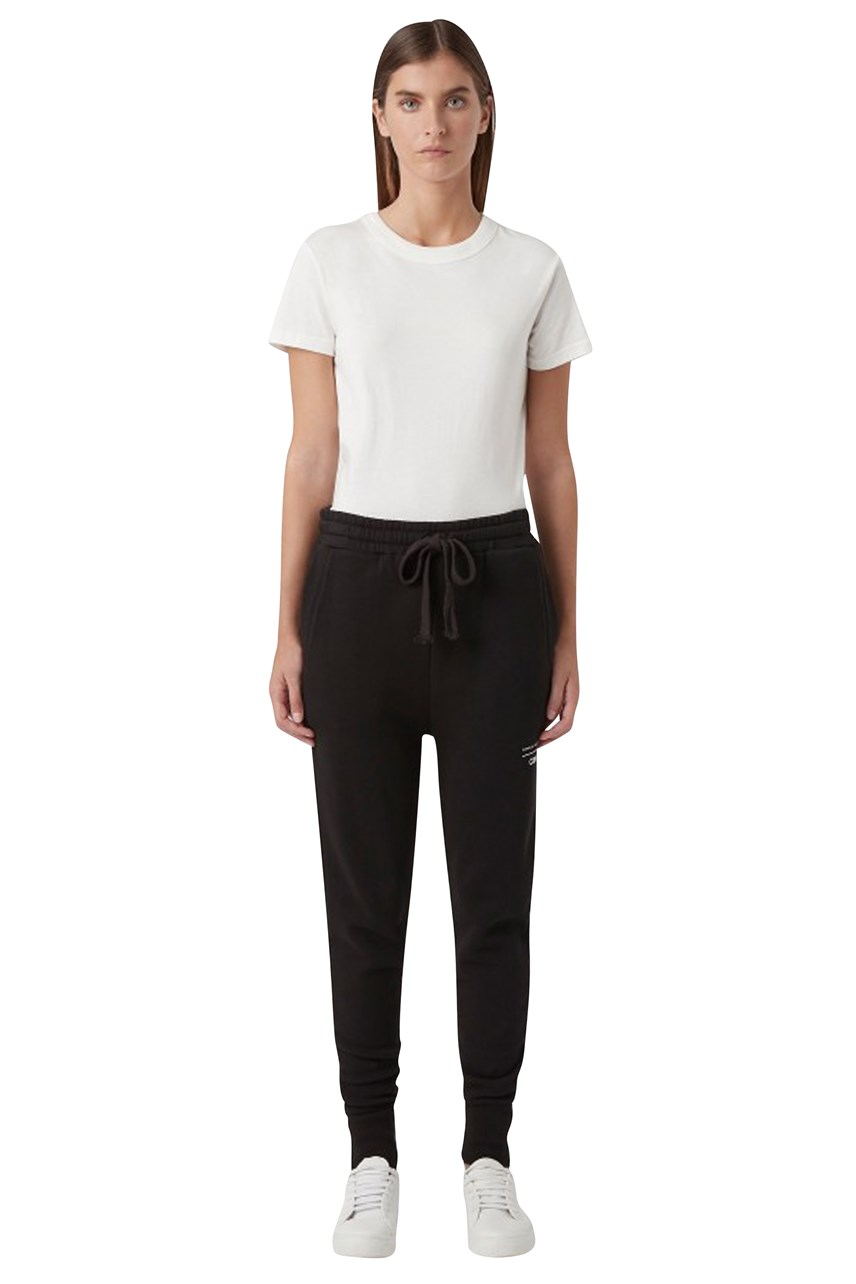 Oxford Track Pant