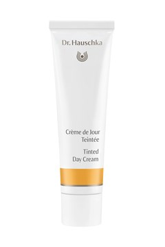 Tinted Day Cream 1