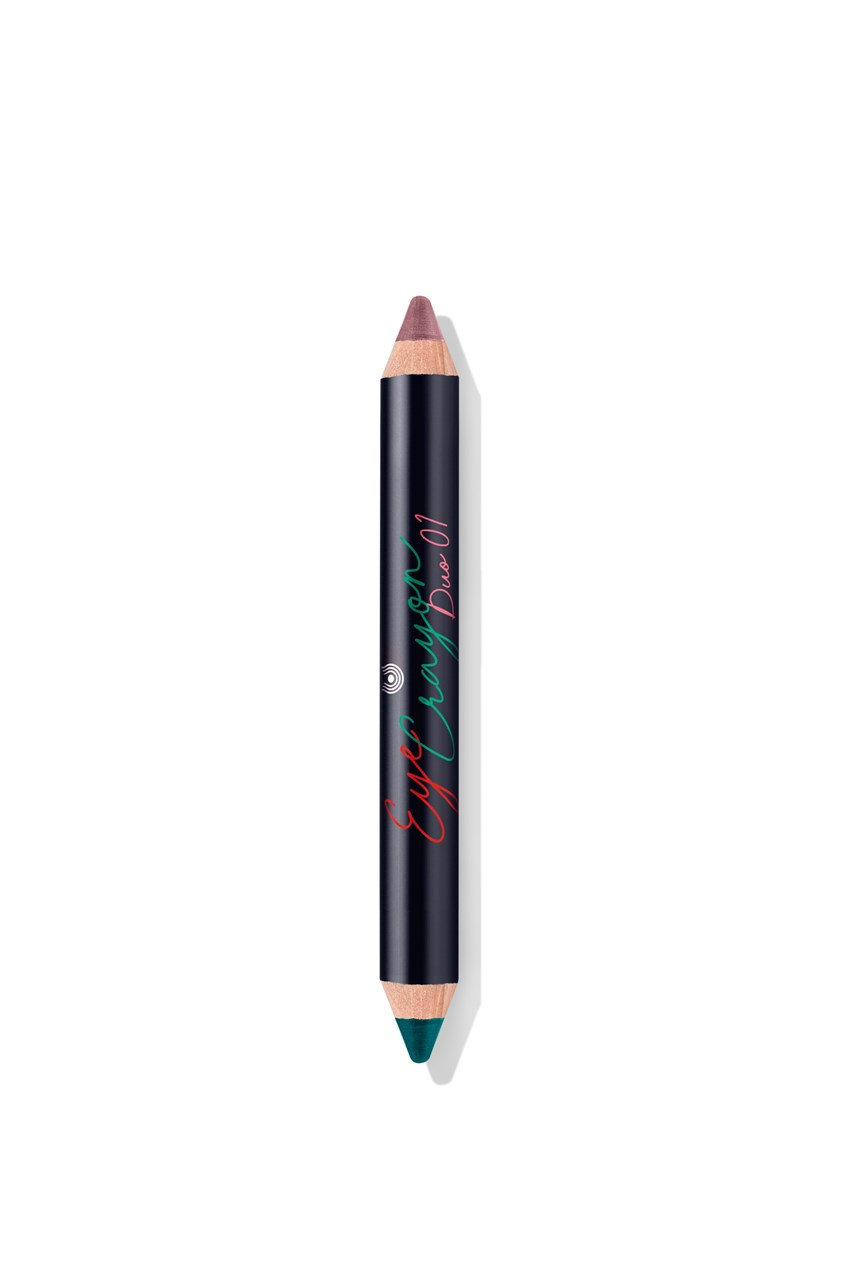 High Spirits Limited Edition Eye Crayon Duo