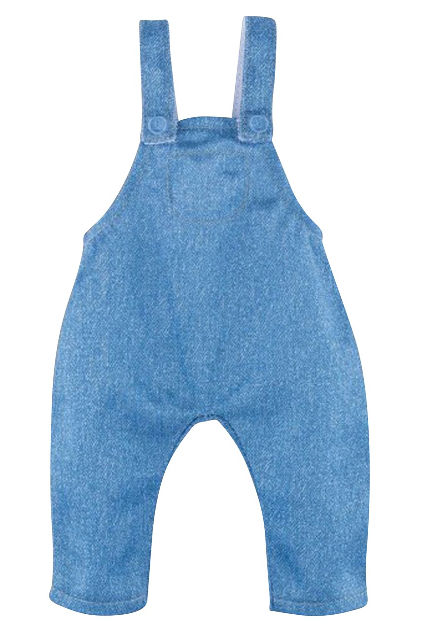 Overall Doll Clothing