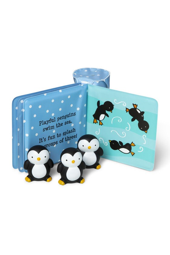 Float-Alongs Playful Penguins