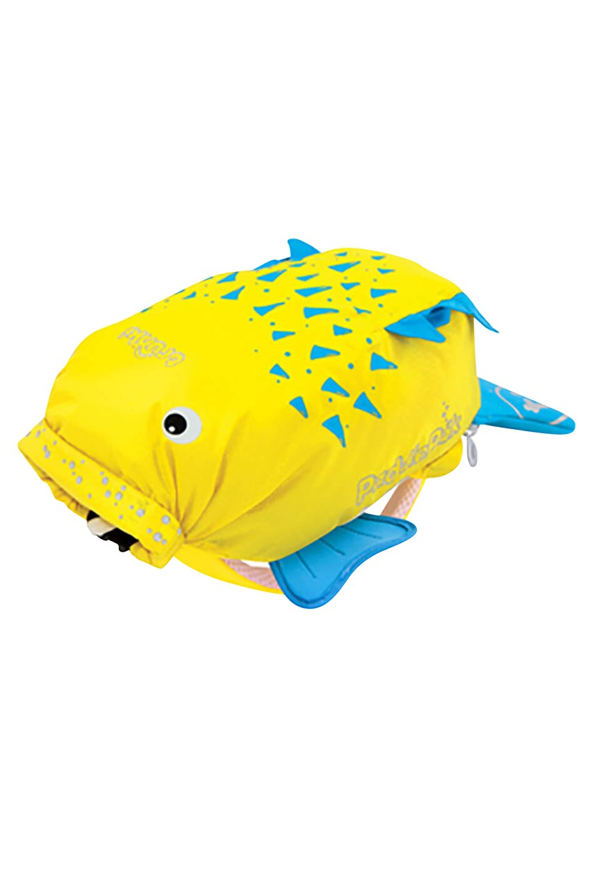 Spike Blow Fish PaddlePak