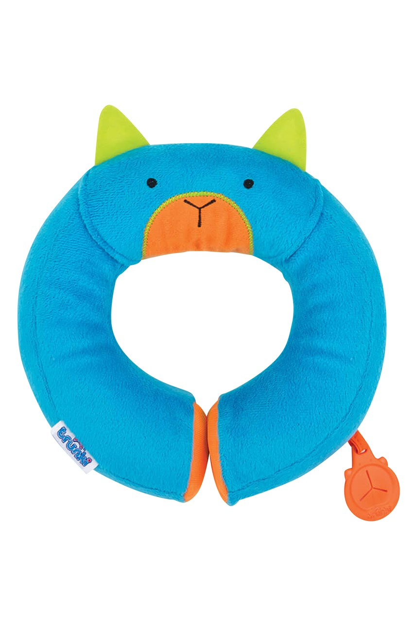 Yondi Blue Kids Travel Pillow