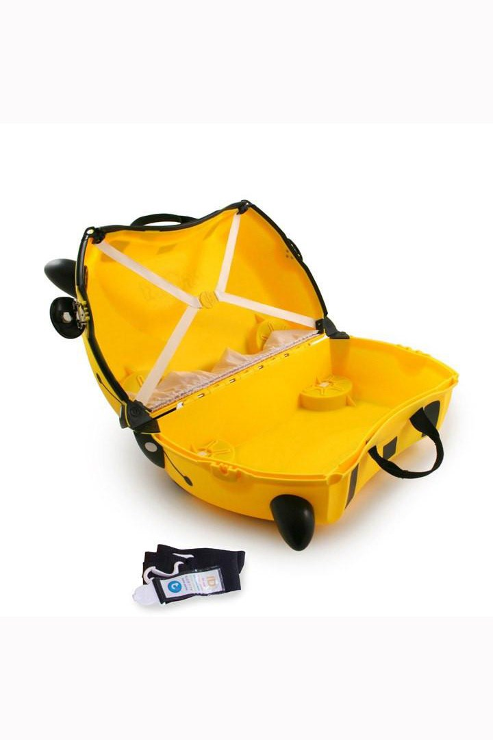 Bernard Bee Kids Suitcase