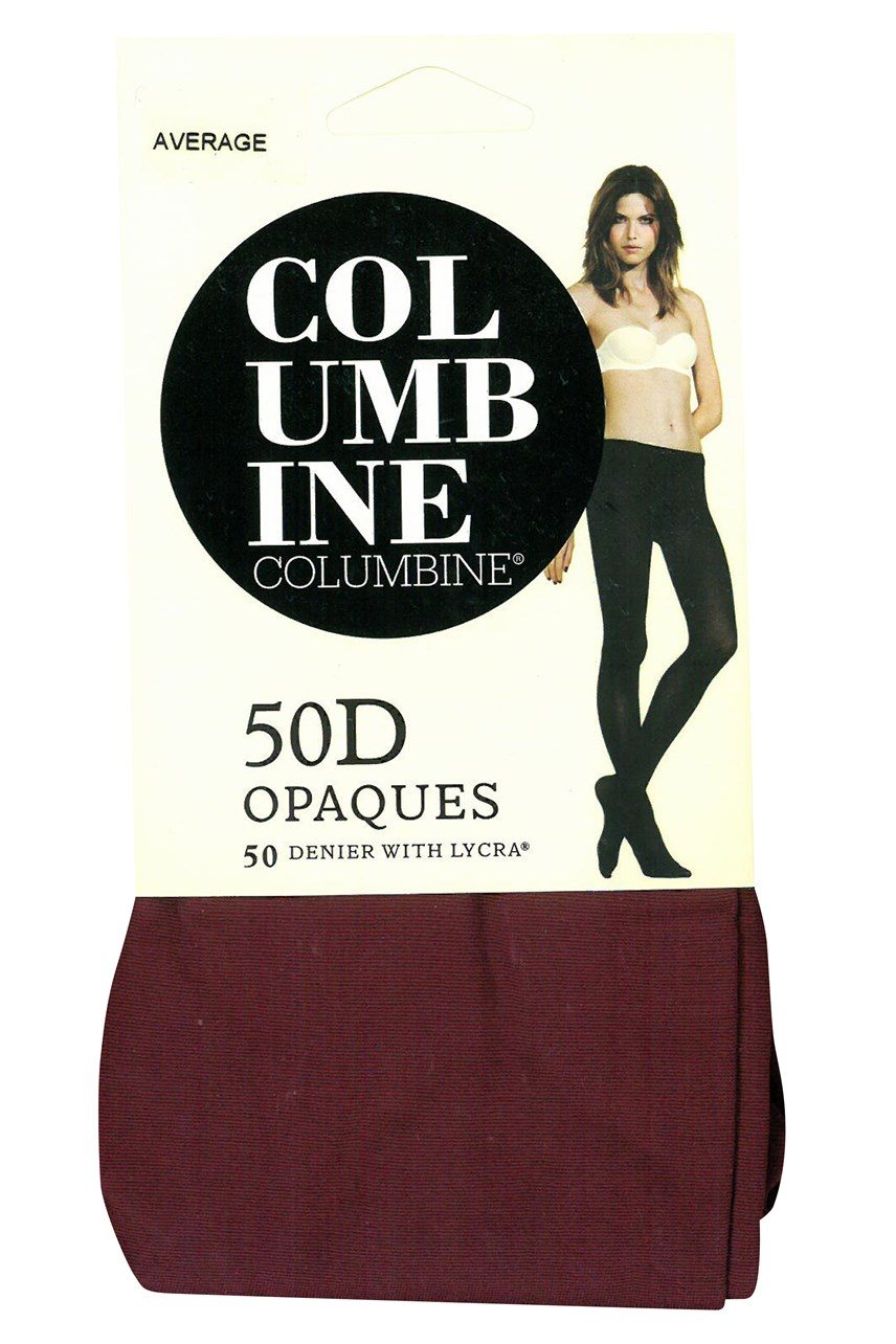 Opaques 50 Denier Tights