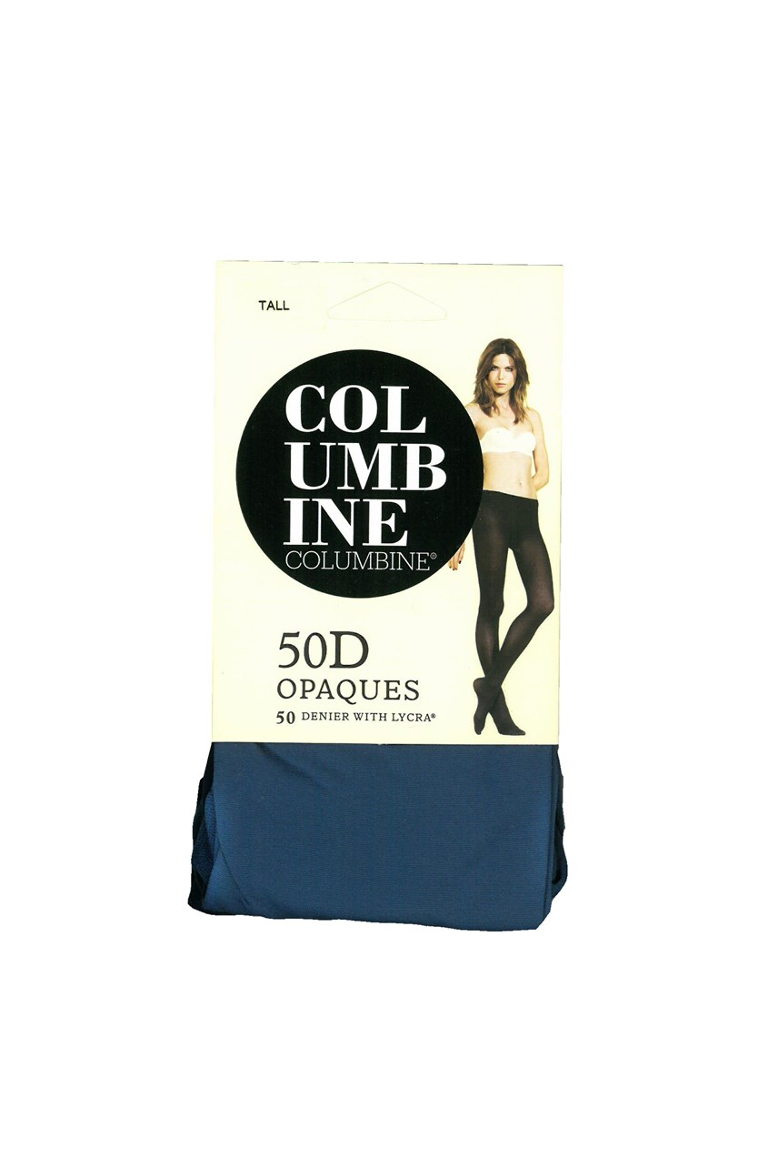 Opaque 50 Denier Tights