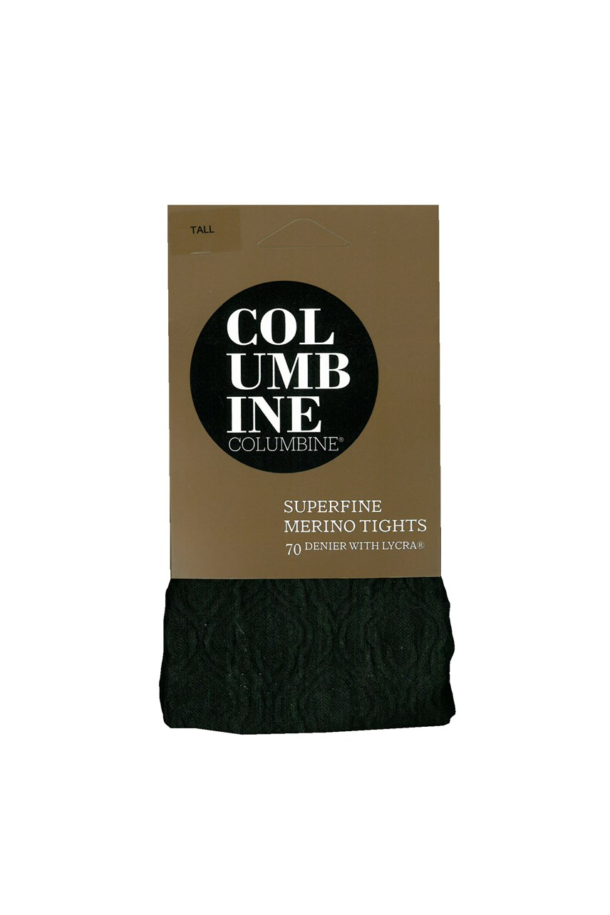 Superfine Merino Tights