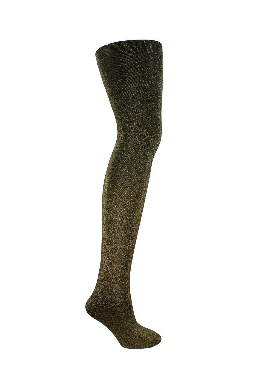 Shimmer Opaque Tights