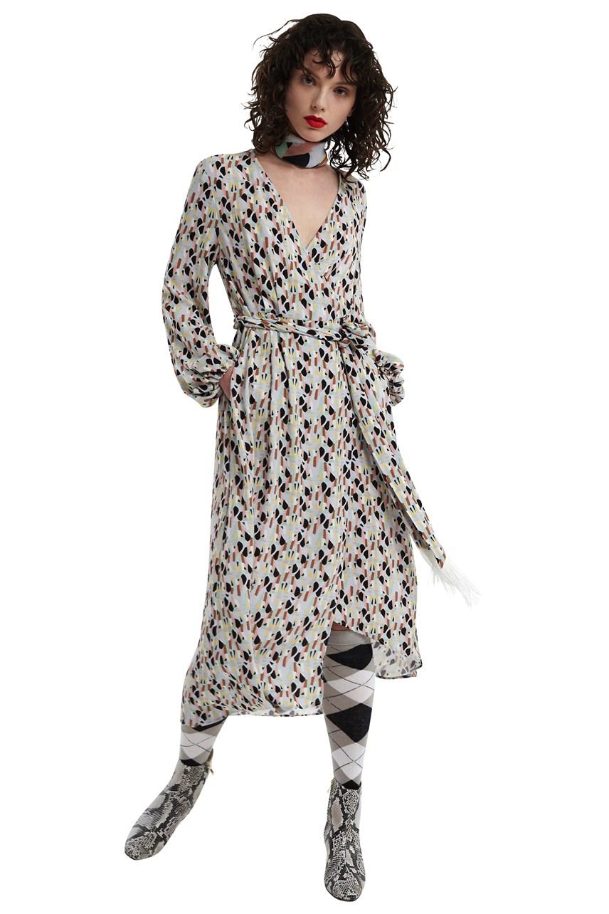 48222445d45de7 Venetia Dress Venetia Dress. Quick Look. KATE SYLVESTER