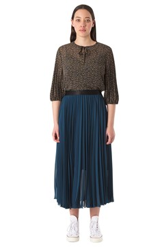 Billowy Skirt MARINE 1