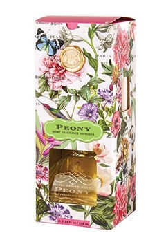 Peony Home Fragrance Diffuser 1