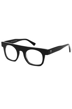 Flat Liner Reading Glasses BLACK 1