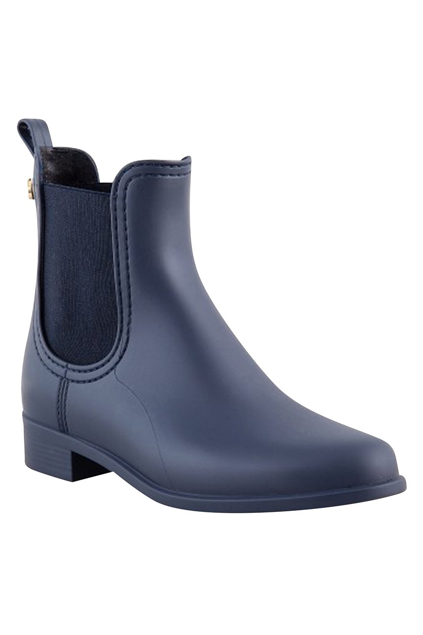 Splash Ankle Chelsea Boot