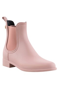 Splash Ankle Chelsea Boot ROSE 1