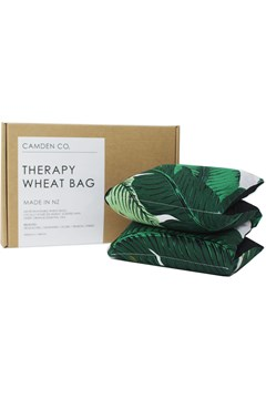 Therapy Wheat Bag BANANA 1