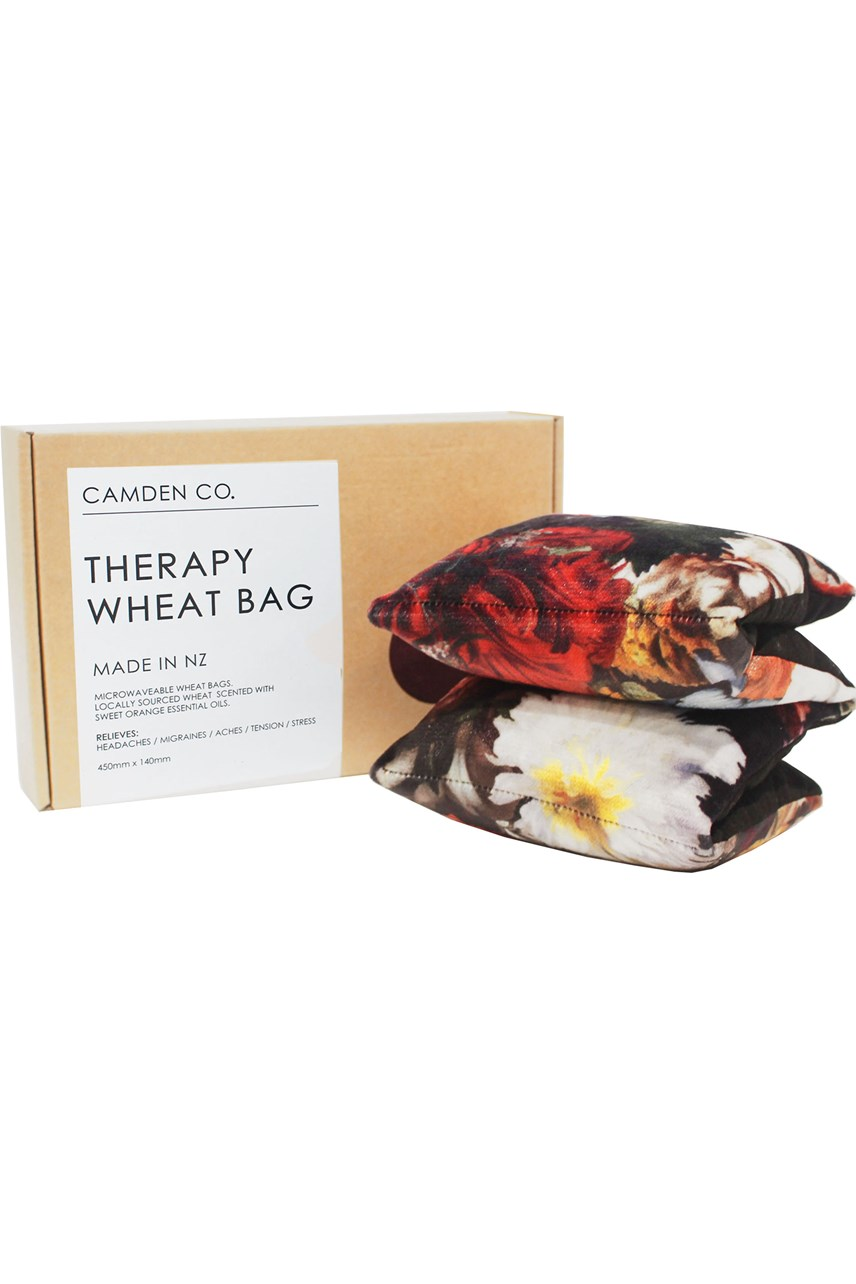 Flowerbomb Therapy Wheat Bag