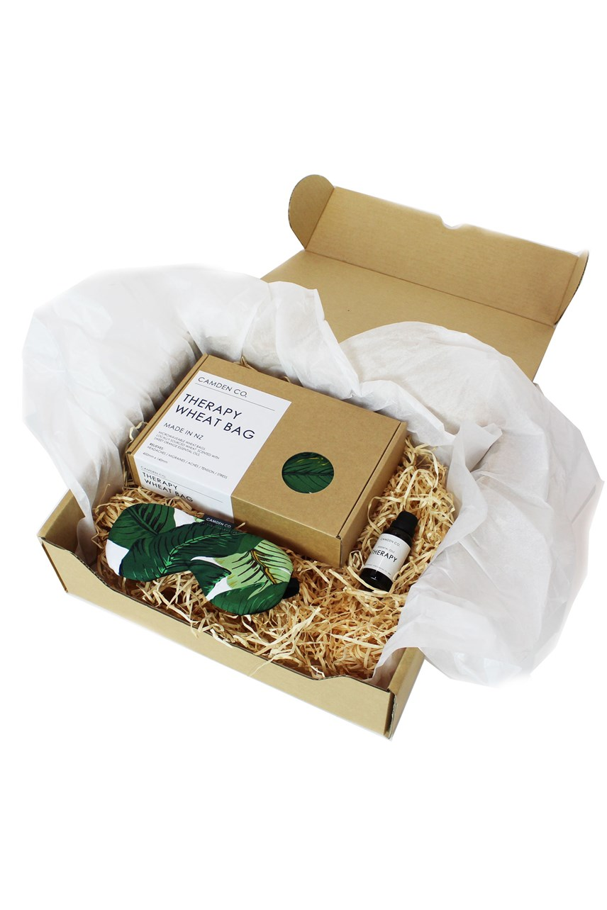 Banana Palm Gift Set