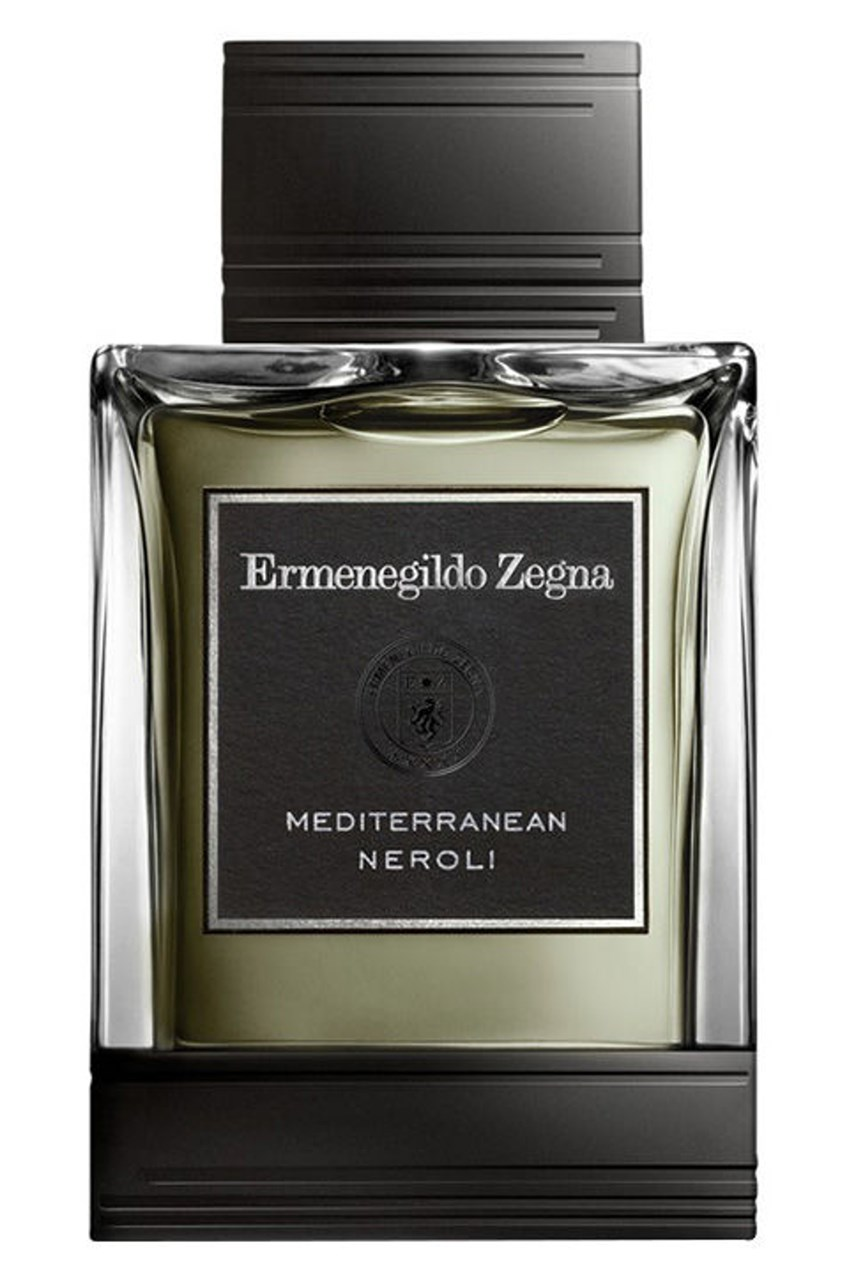 Essenze - Mediterranean Neroli Eau De Toilette Fragrance Spray