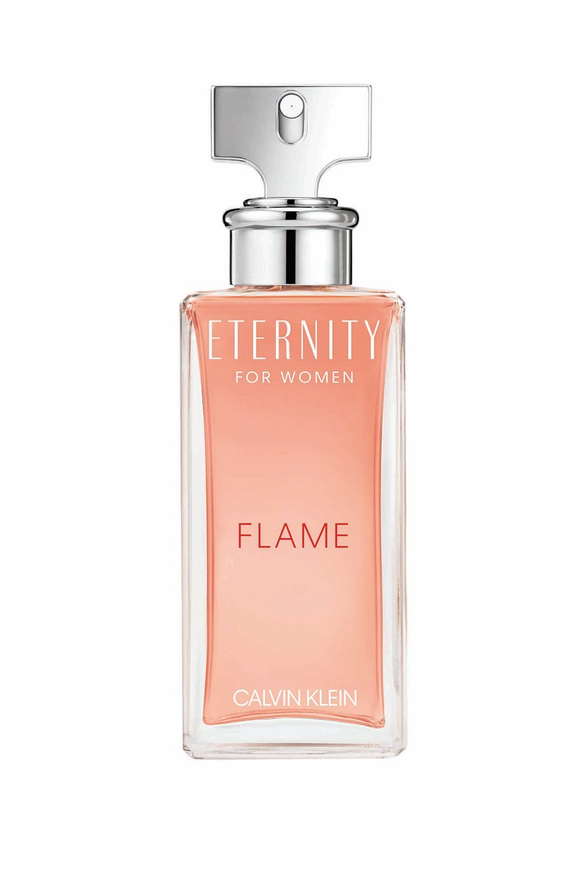 Eternity Flame Eau de Parfum for Her