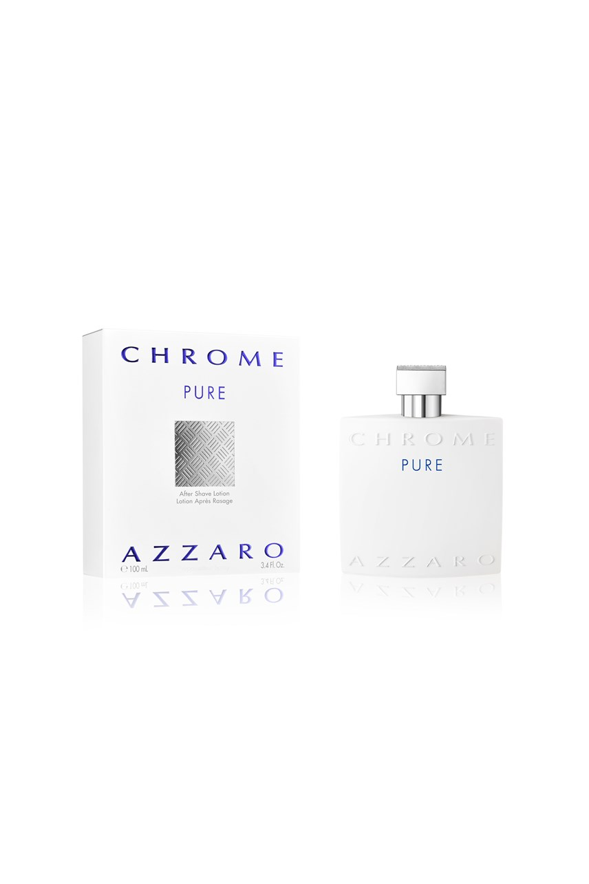 Chrome Pure Eau de Toilette Fragrance Spray