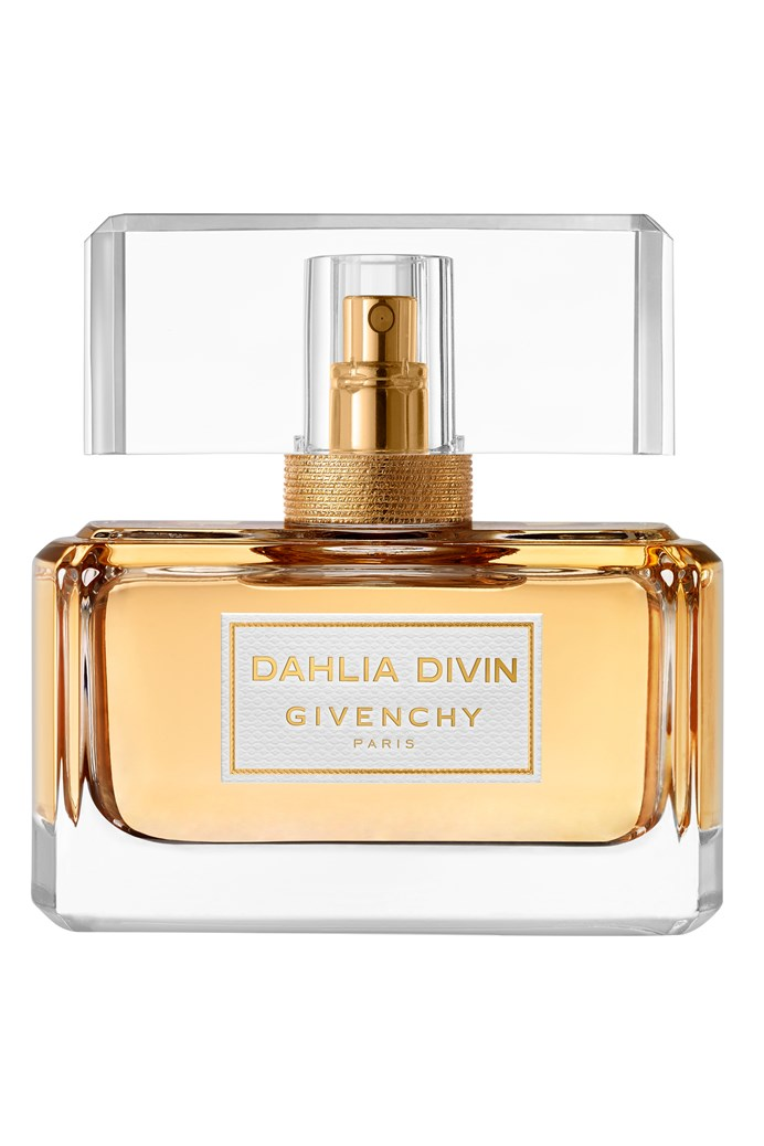 5f9b69366fbc Dahlia Divin Eau de Parfum Fragrance Spray - GIVENCHY - Smith ...