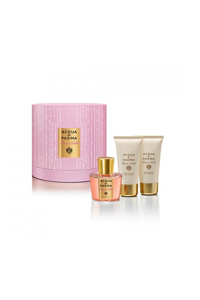 8b7117d579a49 Rosa Nobile Gift Set - ACQUA DI PARMA - Smith   Caughey s - Smith ...