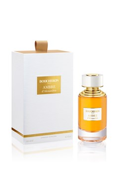 Ambre d'Alexandrie Fragrance Spray 1