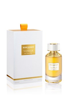 Vanille de Zanzibar Fragrance Spray -