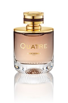 Quatre Absolu de Nuit for Her Eau de Parfum Fragrance Spray 1