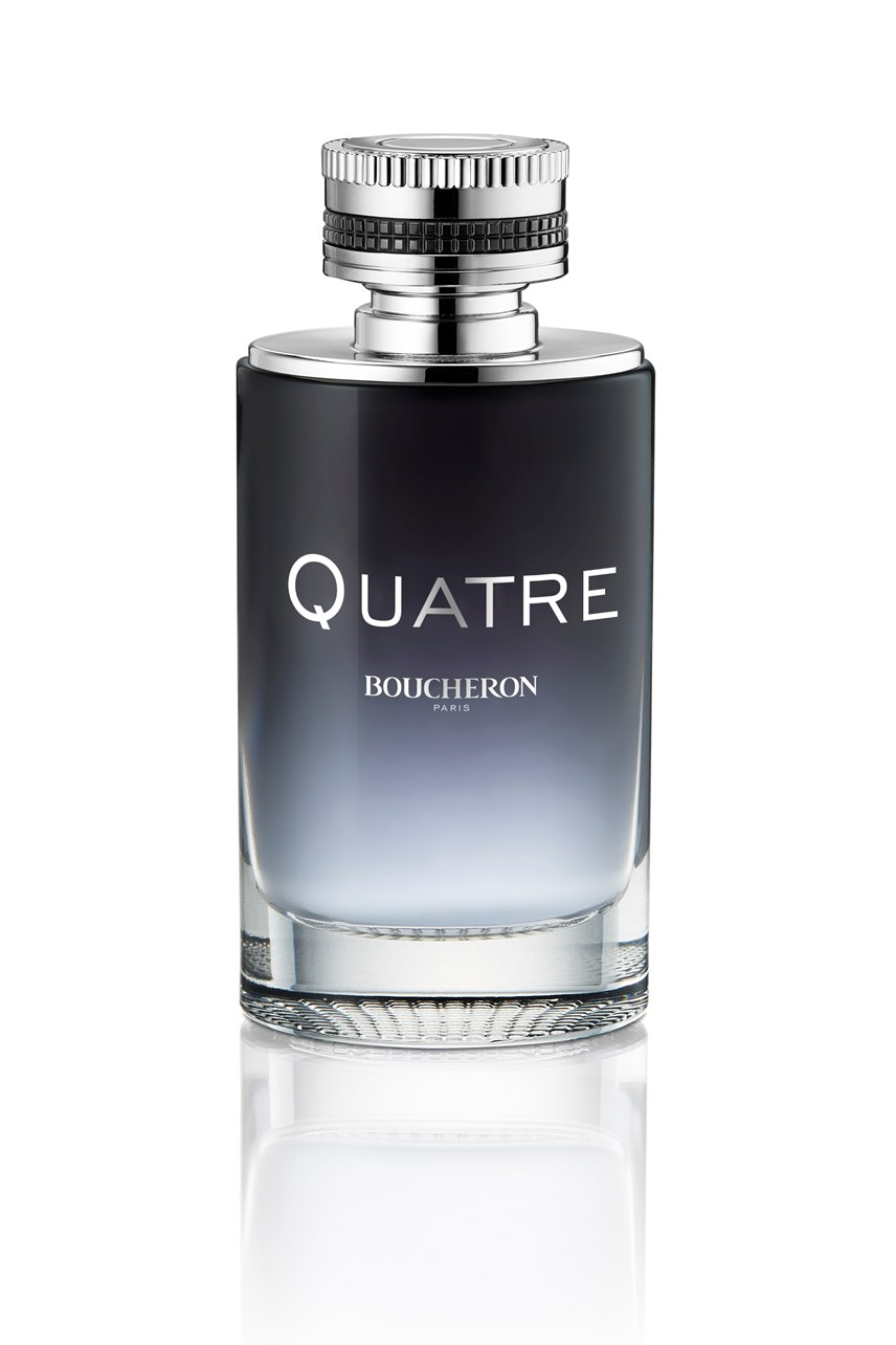 Quatre Absolu de Nuit for Him Eau de Parfum Fragrance Spray