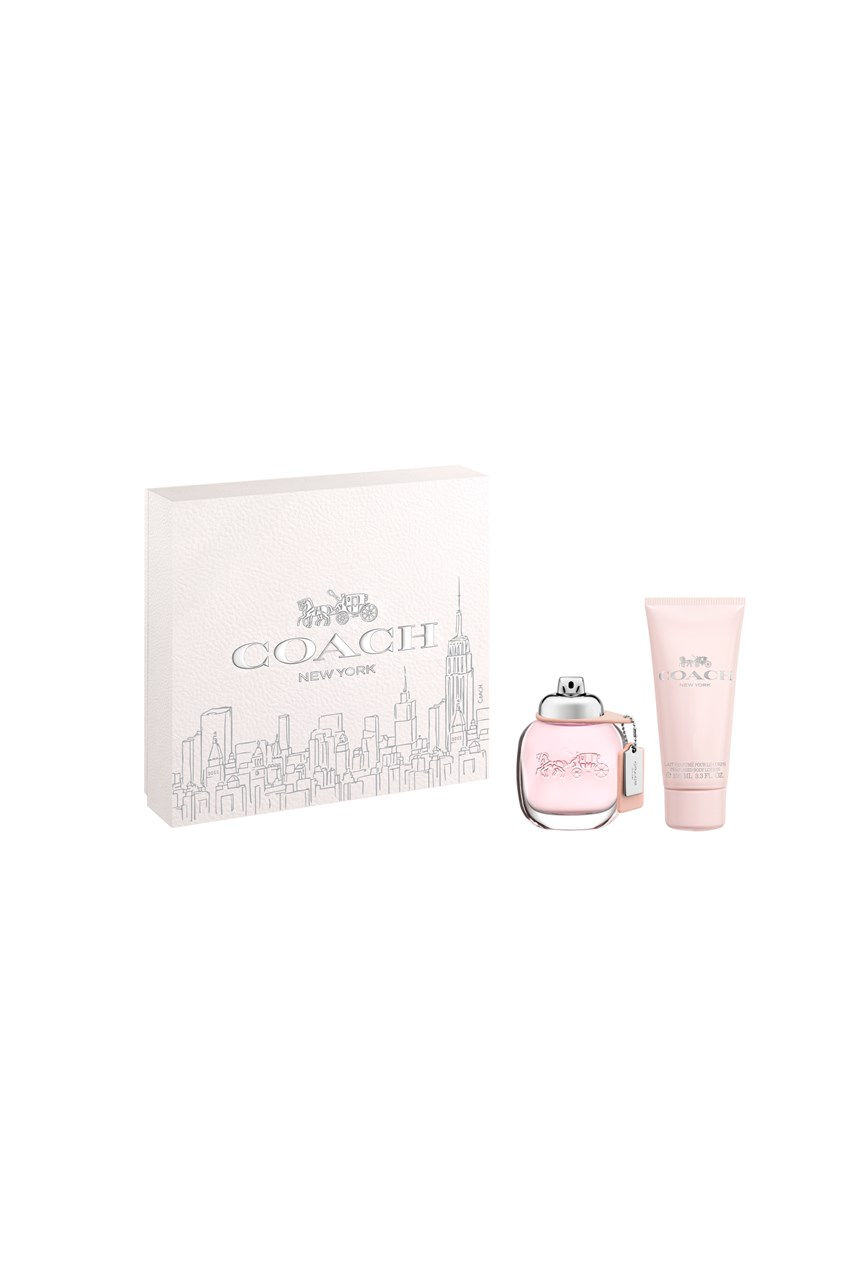 Coach Eau de Toilette 50ml Set