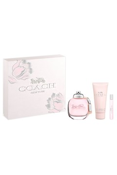 Coach Eau De Toilette 90ml Set 1