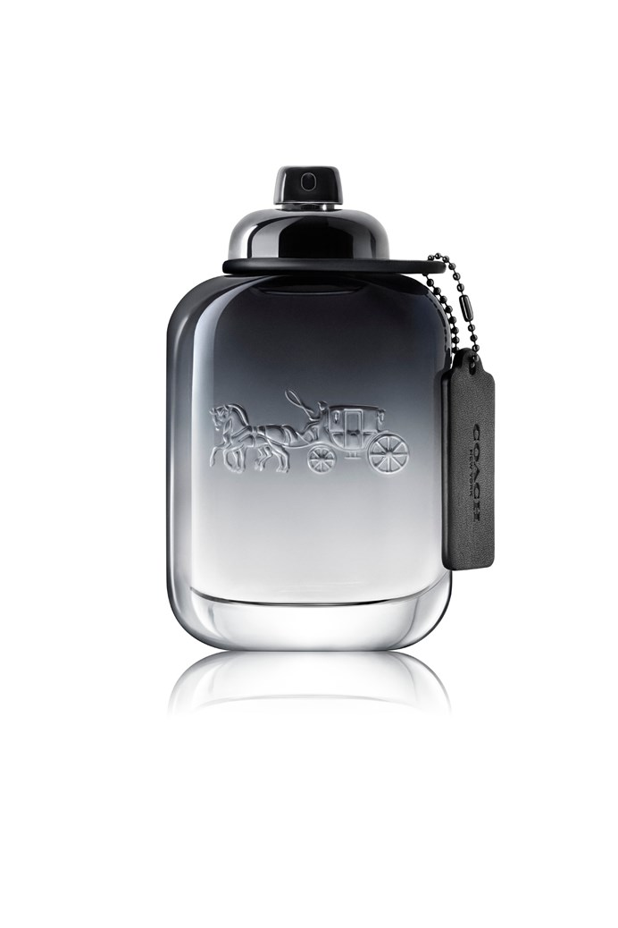 Coach for Men Eau de Toilette Fragrance Spray