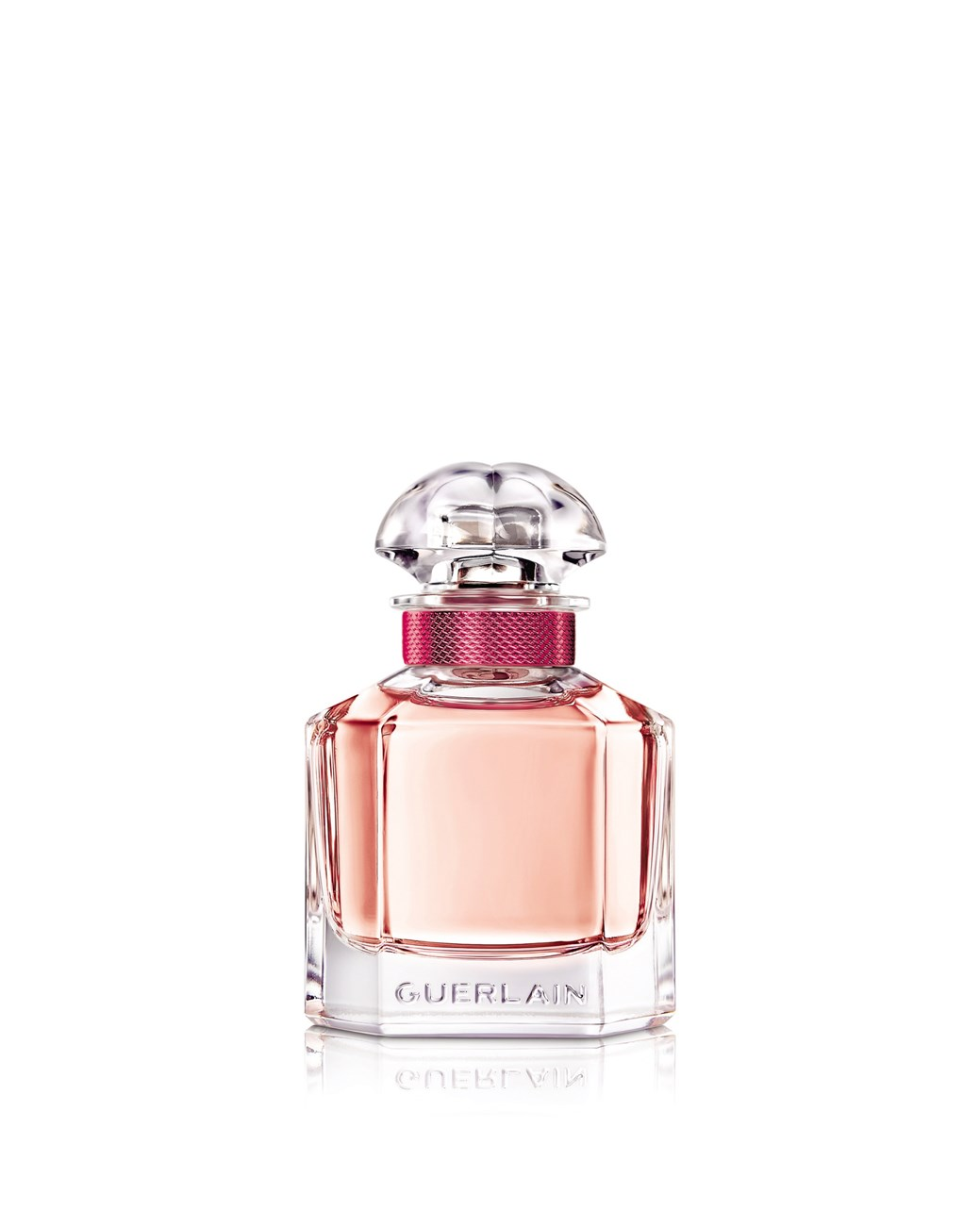 Mon Guerlain Bloom of Rose Eau de Toilette Fragrance Spray