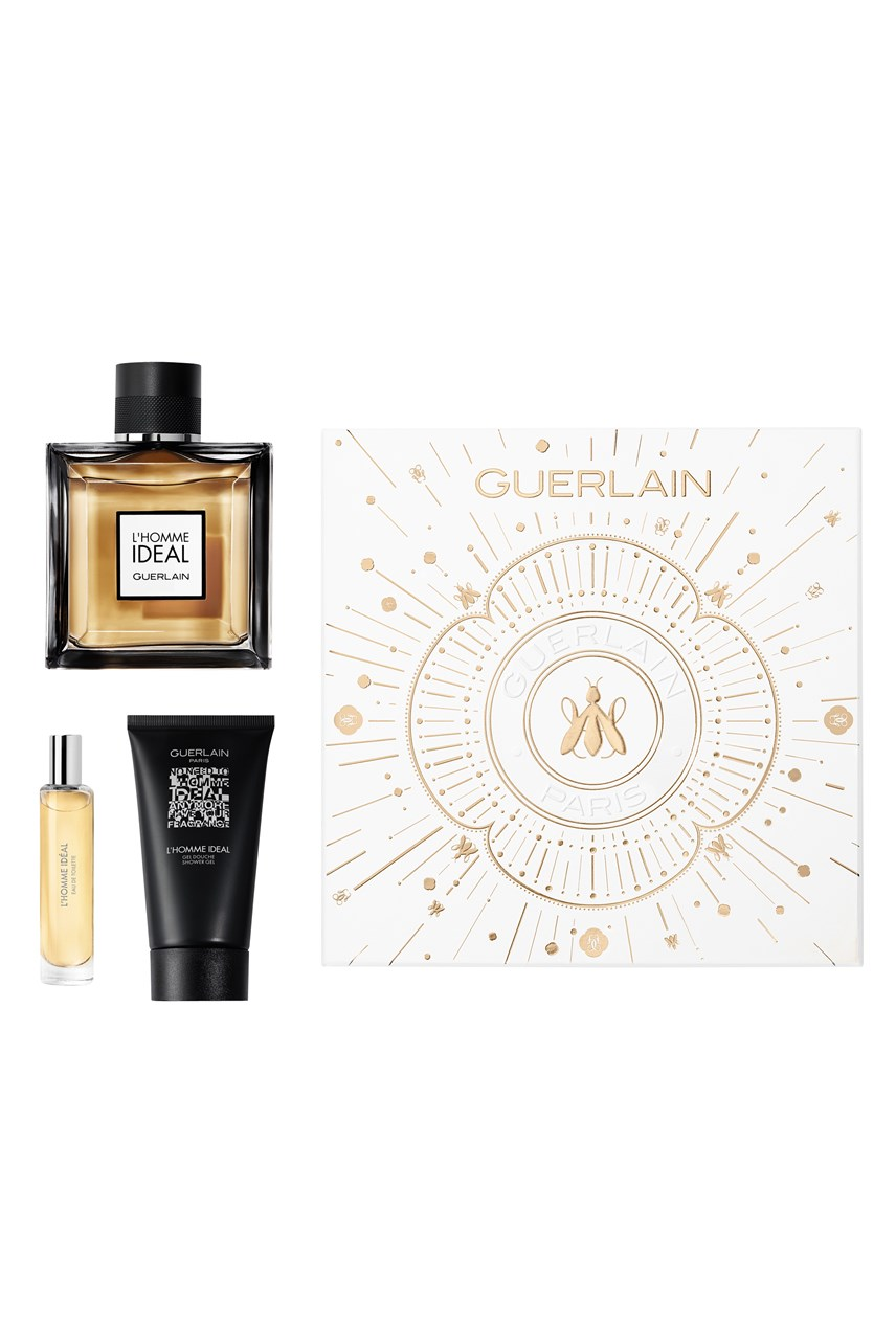 L'Homme Ideal Eau de Toilette Fragrance Set