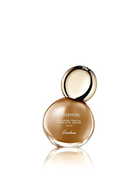 L'Essentiel Natural Glow Foundation - 16H Wear, SPF20 - 05n meil