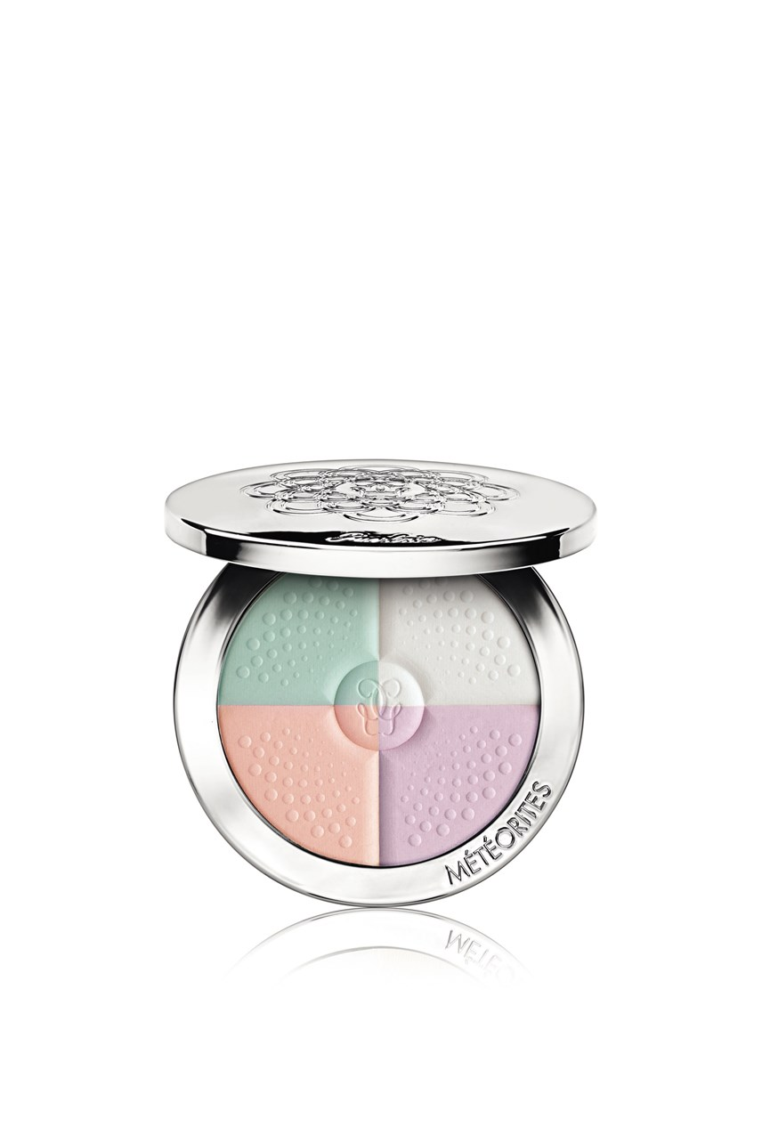 Météorites Compact Illuminating Powder