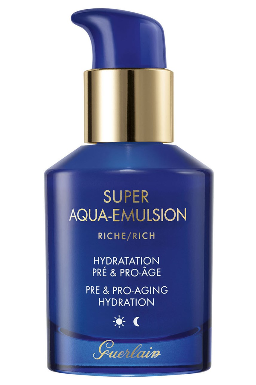 Superaqua Rich Emulsion